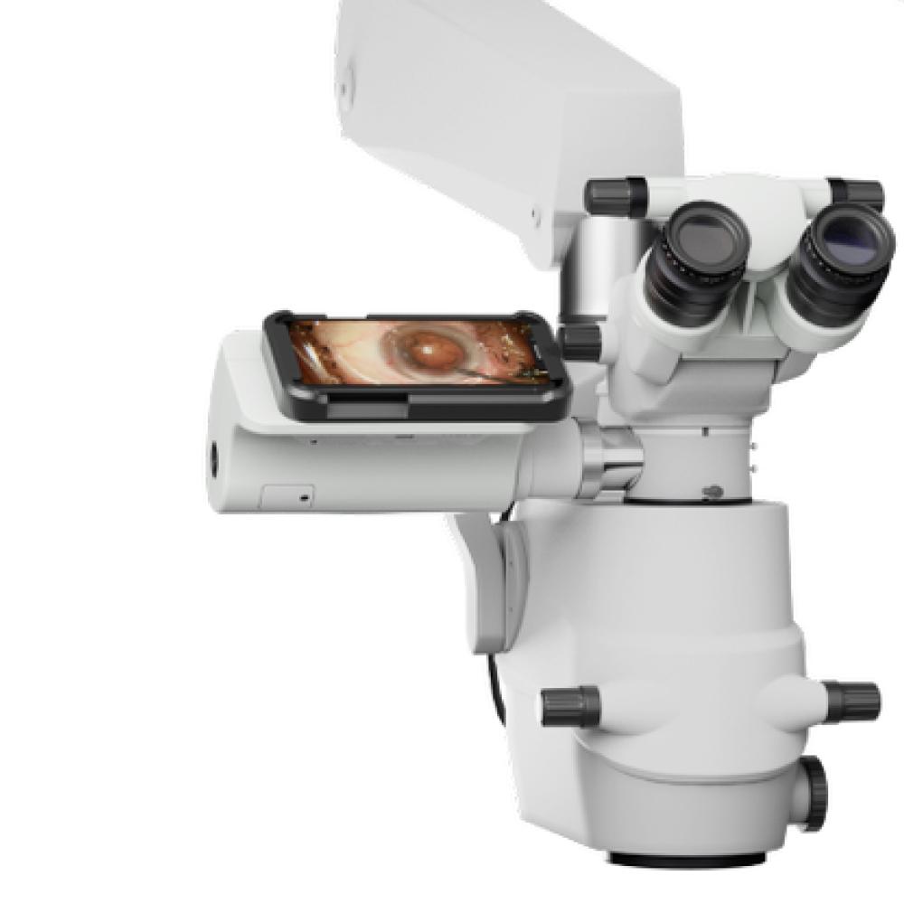 Microscope Recording Device(MRD)