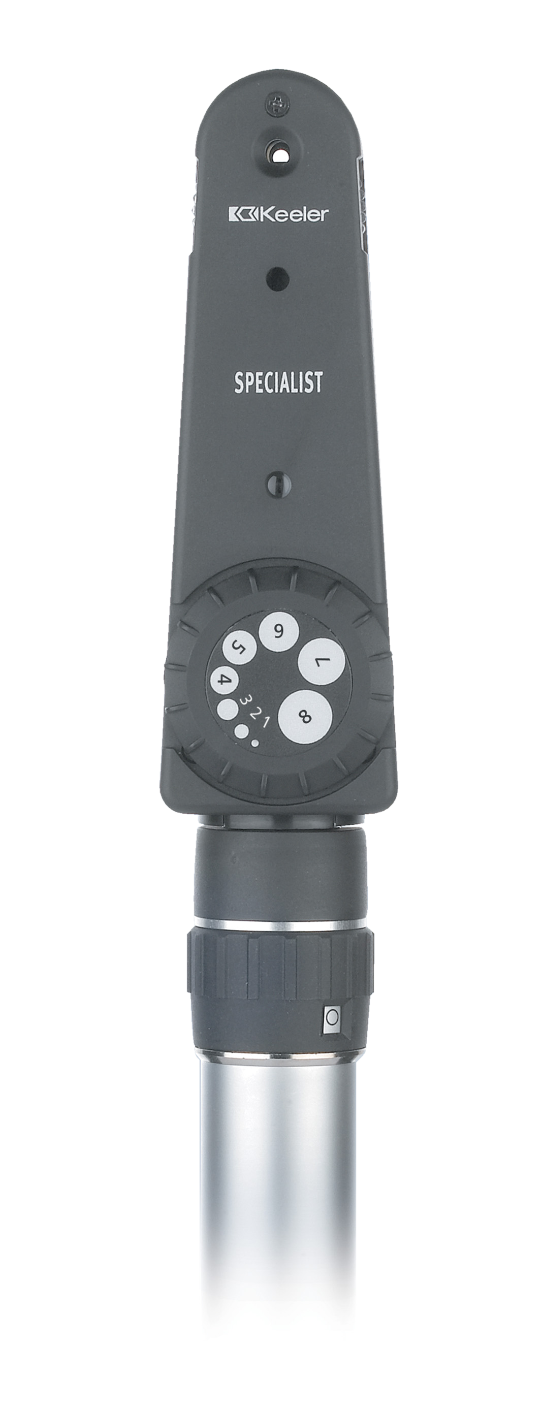 KEELER LED Specialist Ophthalmoscope 2.8V