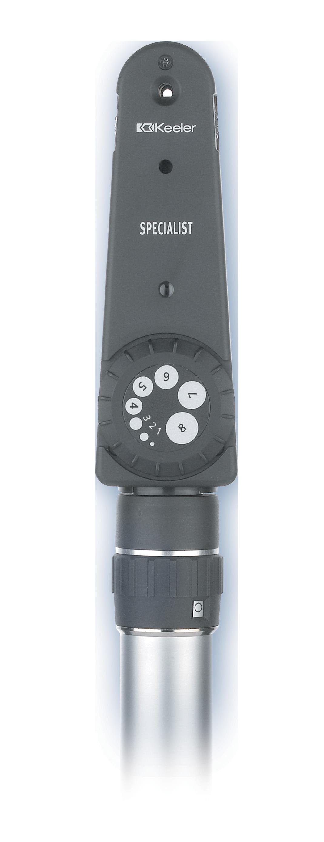 KEELER LED Specialist Ophthalmoscope 3.6V