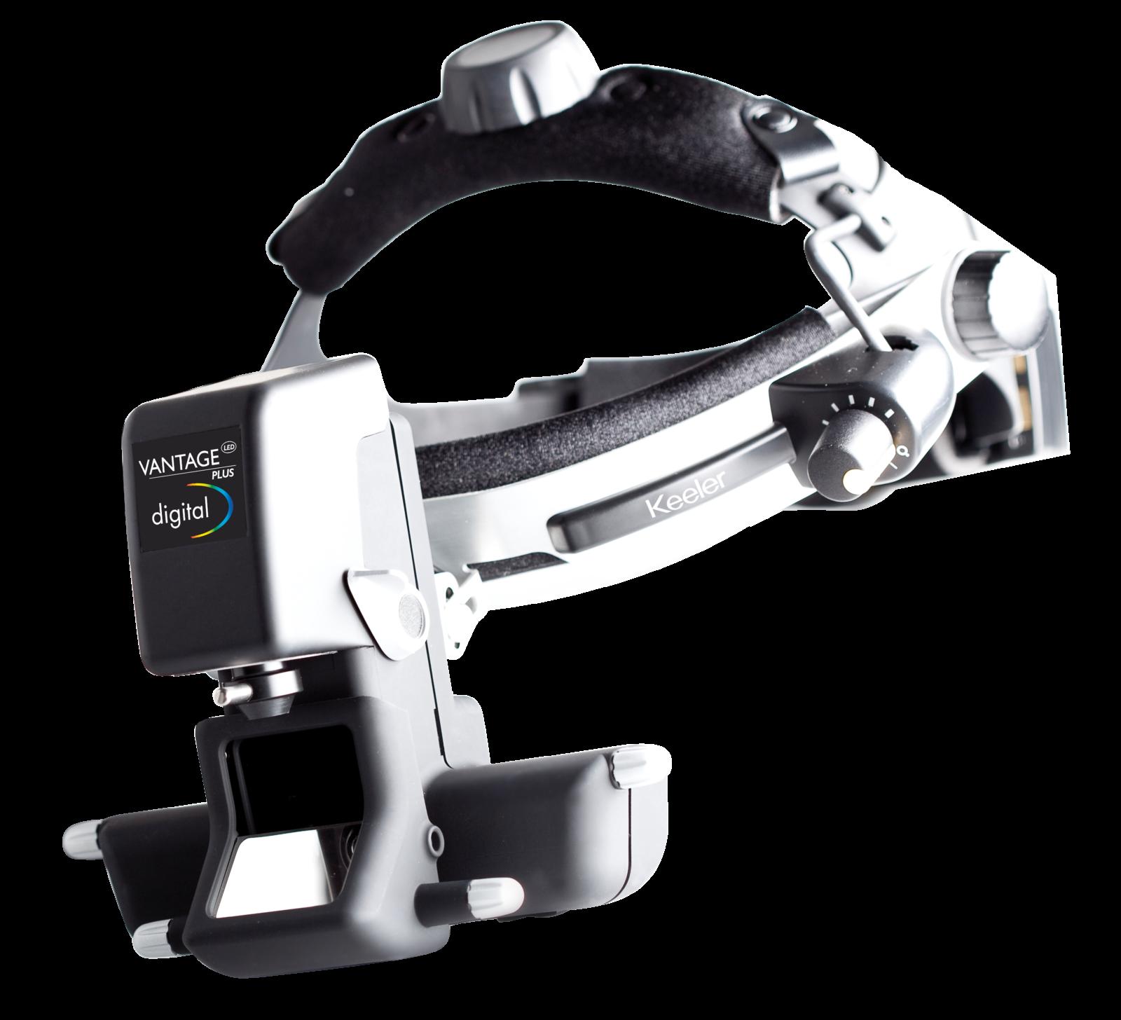 Vantage Digital Indirect Ophthalmoscope