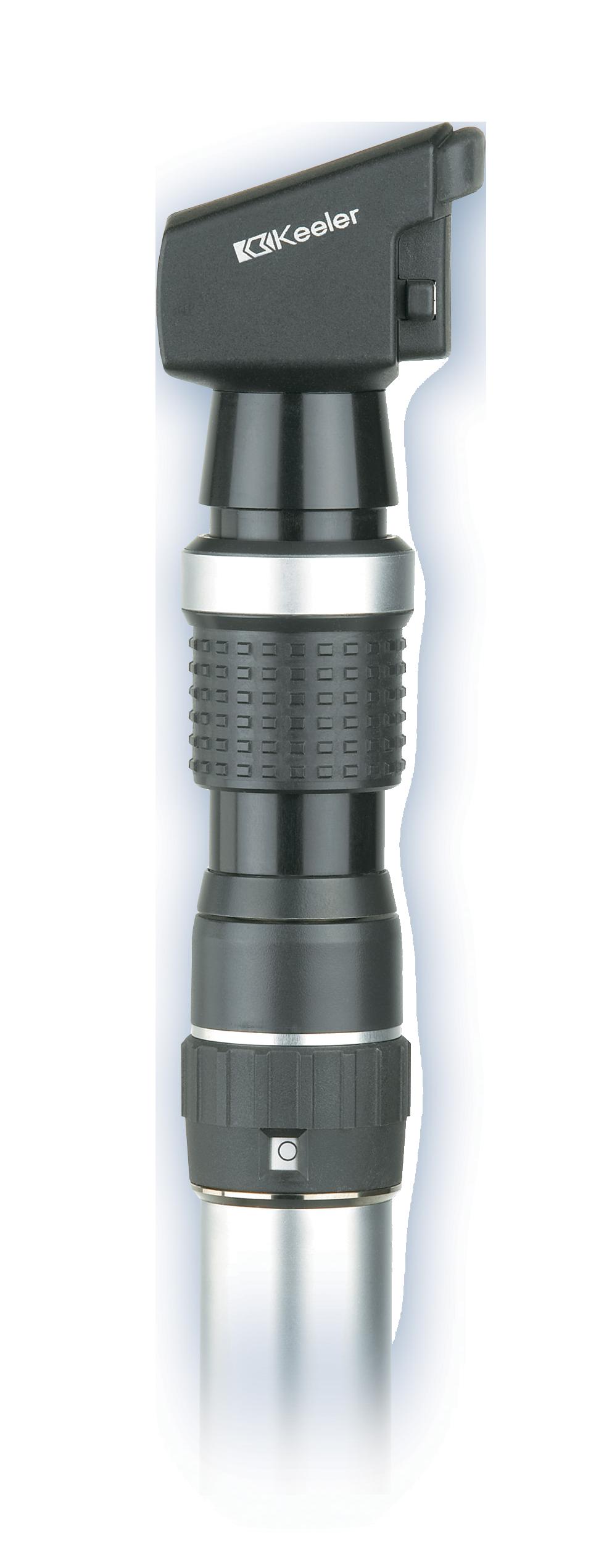 KEELER LED Streak Retinoscope 2.8V