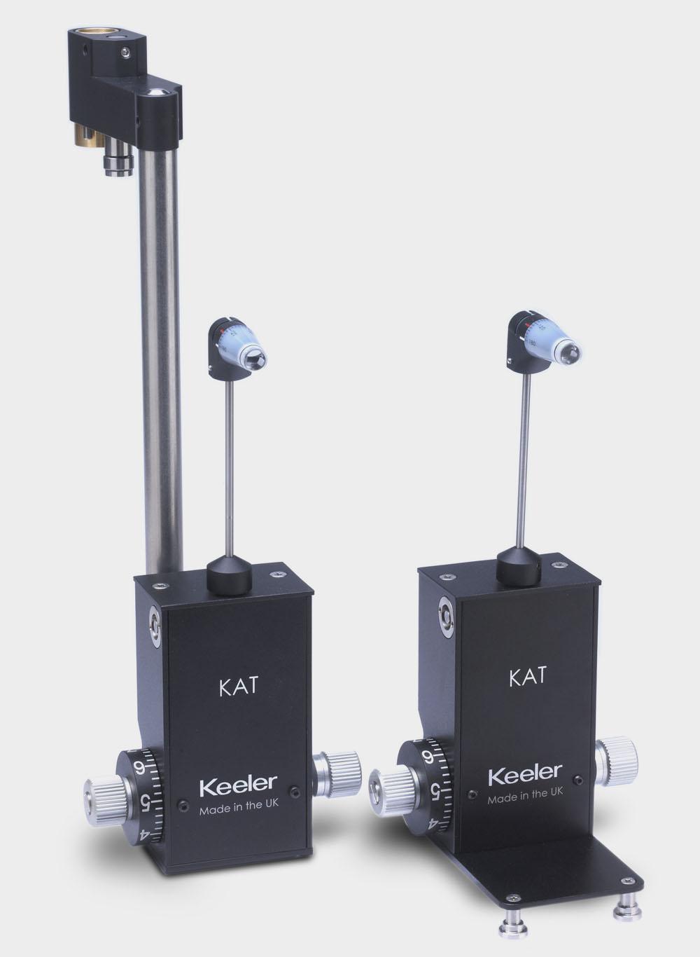 ApplanationTonometer Fixed