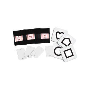 LEA Symbols Domino Cards