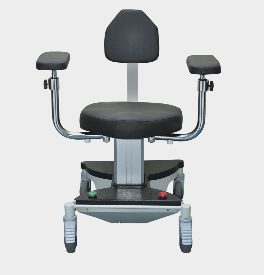 Motorized Surgeon's Stool