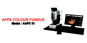 Colour Fundus Camera
