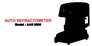 Auto Refractometer