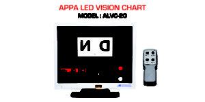 Vision Chart LED