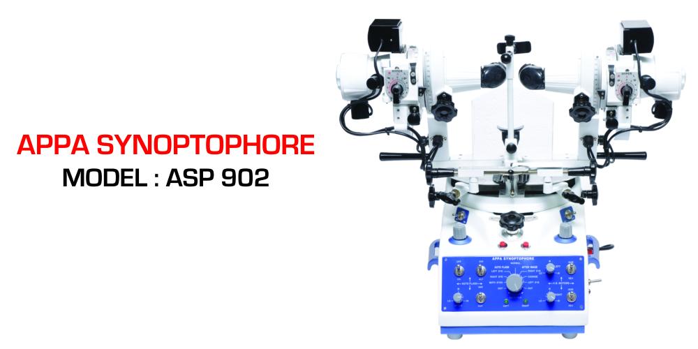 Synoptophore