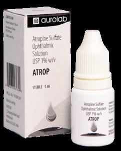 Atropine 5ml