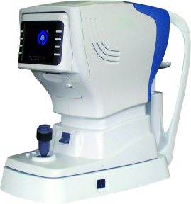 Auto Refractometer/ Keratometer :