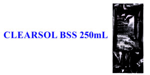 Balance Salt Solution 250ml in Non PVC Bag