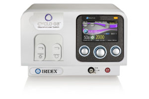 Diode Laser – CYCLO G6®
