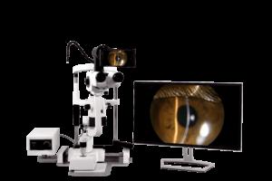 Anterior Imaging Module (AIM)
