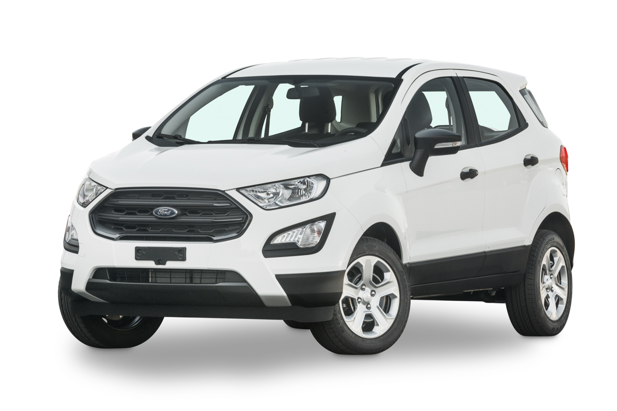 FORD ECOSPORT AMBIENTE 1.5P 5 DOOR RHD – Ex-Stock South Africa
