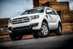 FORD EVEREST STW AMBIENTE 2.2TDCi 4WD RHD – Ex-Stock South Africa