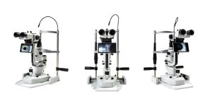 Frey SL-110 digital LED Slit Lamp