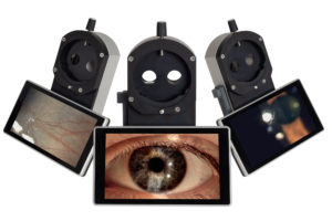 Frey SLI-200 Digital Imaging System integrated to either Frey SL-100 or Frey SL-110 (Please specify Frey SL-100 or Frey SL-110)