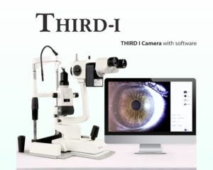 Third I HD Camera with Software