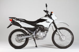 HONDA CGL125 Motorcycle – 4 Stroke (min. ord. qty.: 28 units)