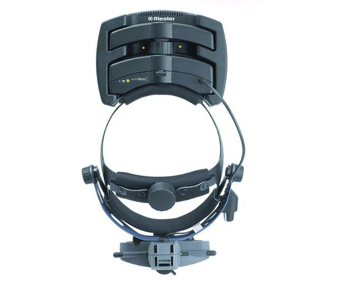 Indirect Ophthalmoscope Wireless