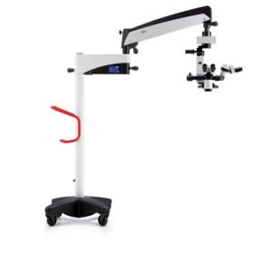 All-round surgical microscope for ophthalmology Leica M620 F20