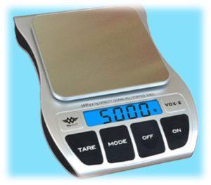 Talking Kitchen Scale