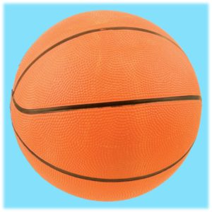 Auditory Basket Ball