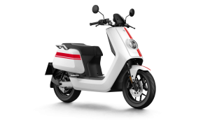 NIU NQi GTS Sport – Electric Scooter/Motorcycle – Ex-Stock Antwerp