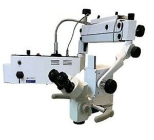Operating Microscope Zoom