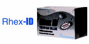 Trypan Blue 0.08% Intracameral Solution 1ml Vial