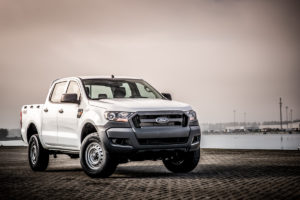 FORD RANGER D/CAB BASE+ 2.2D 4WD LHD – Ex-Stock Antwerp