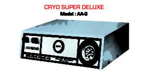 Cryo Surgical Equipment