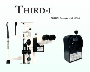 Third I HD Camera with HDMI Box
