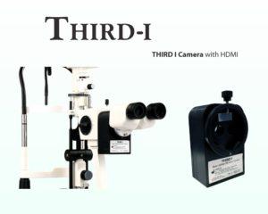 Third I HD Camera with HDMI Box