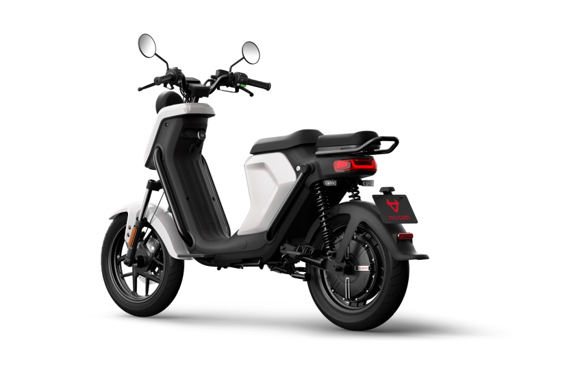 NIU UQi GT PRO – Electric Scooter/Motorcycle – Ex Stock Antwerp