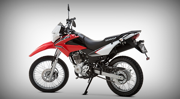 HONDA XR150  Motorcycle – 4 Stroke  (min. ord. qty.: 28 units)