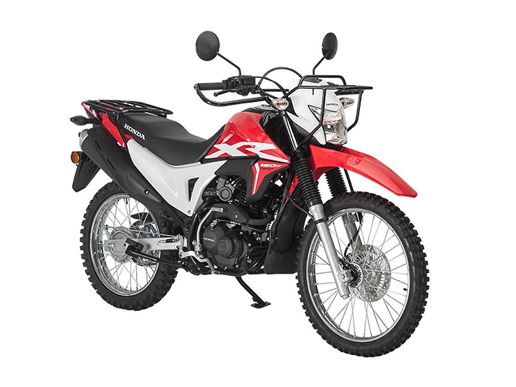 HONDA XR190CT Motorcycle – 4 Stroke (min ord. qty.: 14 units)