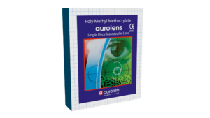 Aurolens – Negative Power IOL