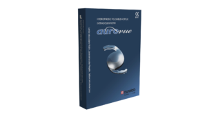 Aurovue EV Hydrophobic Preloaded IOL