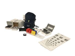 Backpack Kit