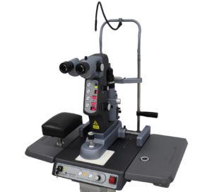 Yag Laser