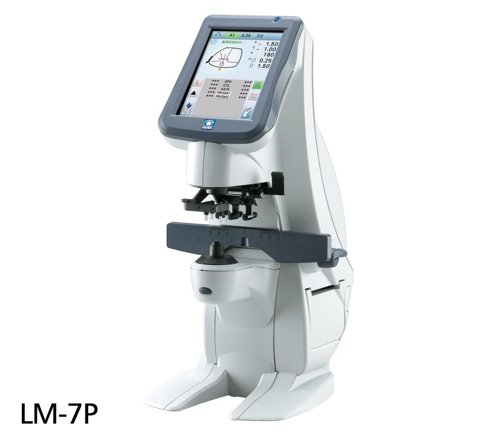 Auto Lensmeter LM-7P / 7