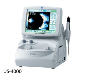 Echoscan US-4000   Echoscan US-500