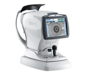 Optical Biometer AL-Scan