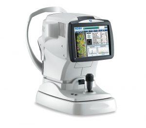 Specular Microscope CEM-530