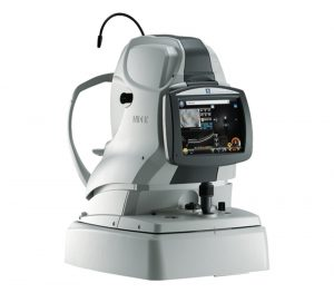 Optical Coherence Tomography Retina Scan Duo™