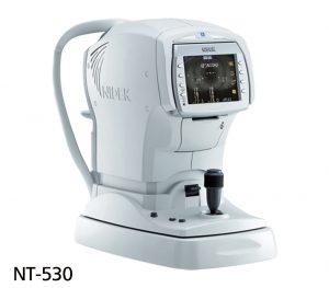 Non Contact Tonometer NT-530 / 510