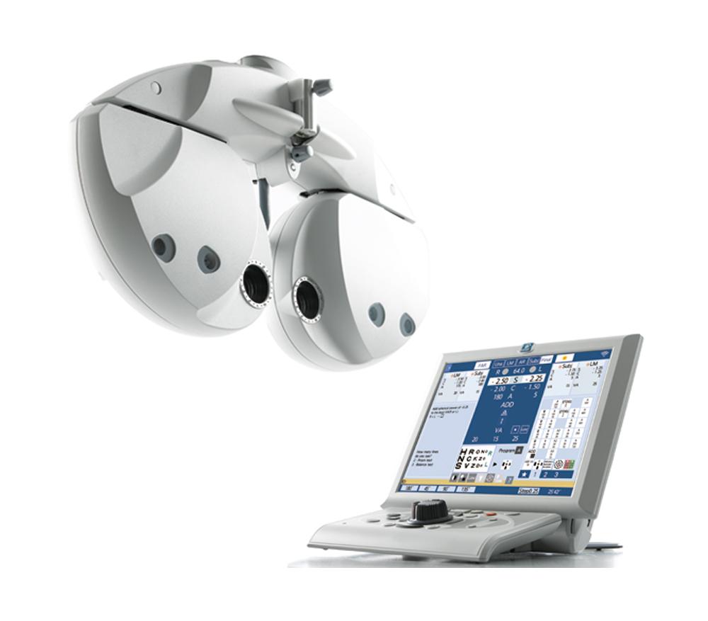 Intelligent Refractor RT-6100