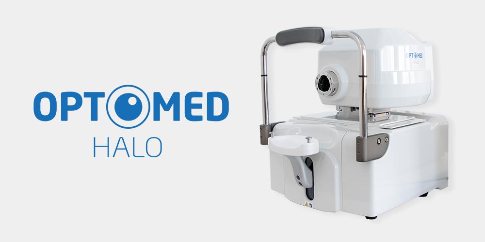 Optomed Halo