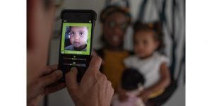 GoCheck Digital Vision Screening Platform